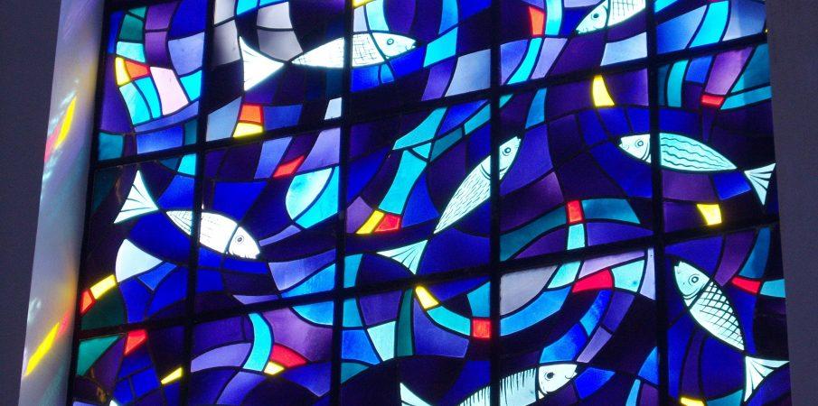 Creating Christian Jewellery A Fish Symbol Pendant Mallards